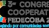 """""""TRABAJANDO POR COMUNIDADES SOSTENIBLES"""": SE VIENE EL 3° CONGRESO COOPERATIVO DE FEDECOBA"""