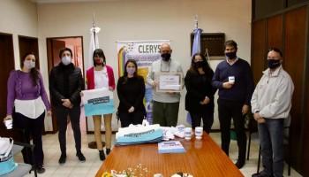 LA COOPERATIVA DE ADOLFO ALSINA RECIBIÓ CERTIFICACIÓN DE CALIDAD PROVINCIAL